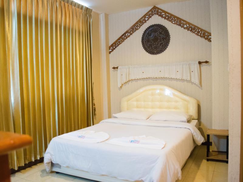 Myfriend Hotel, Muang Trang