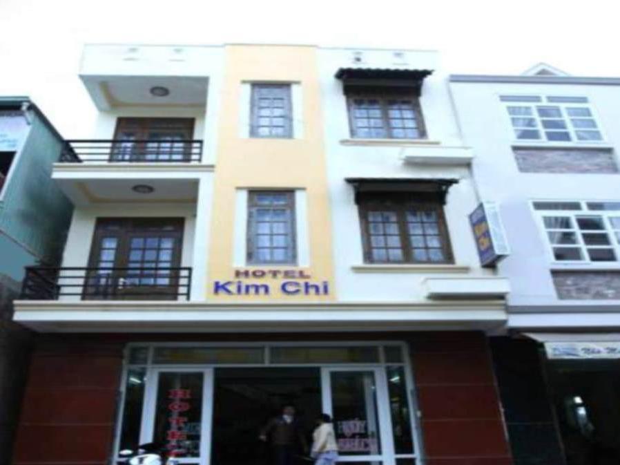 Kim Chi Hotel, Đà Lạt