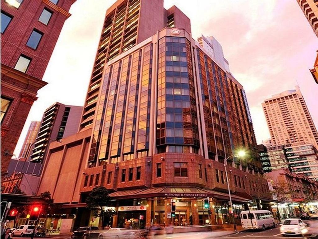 Club Casino Sydney