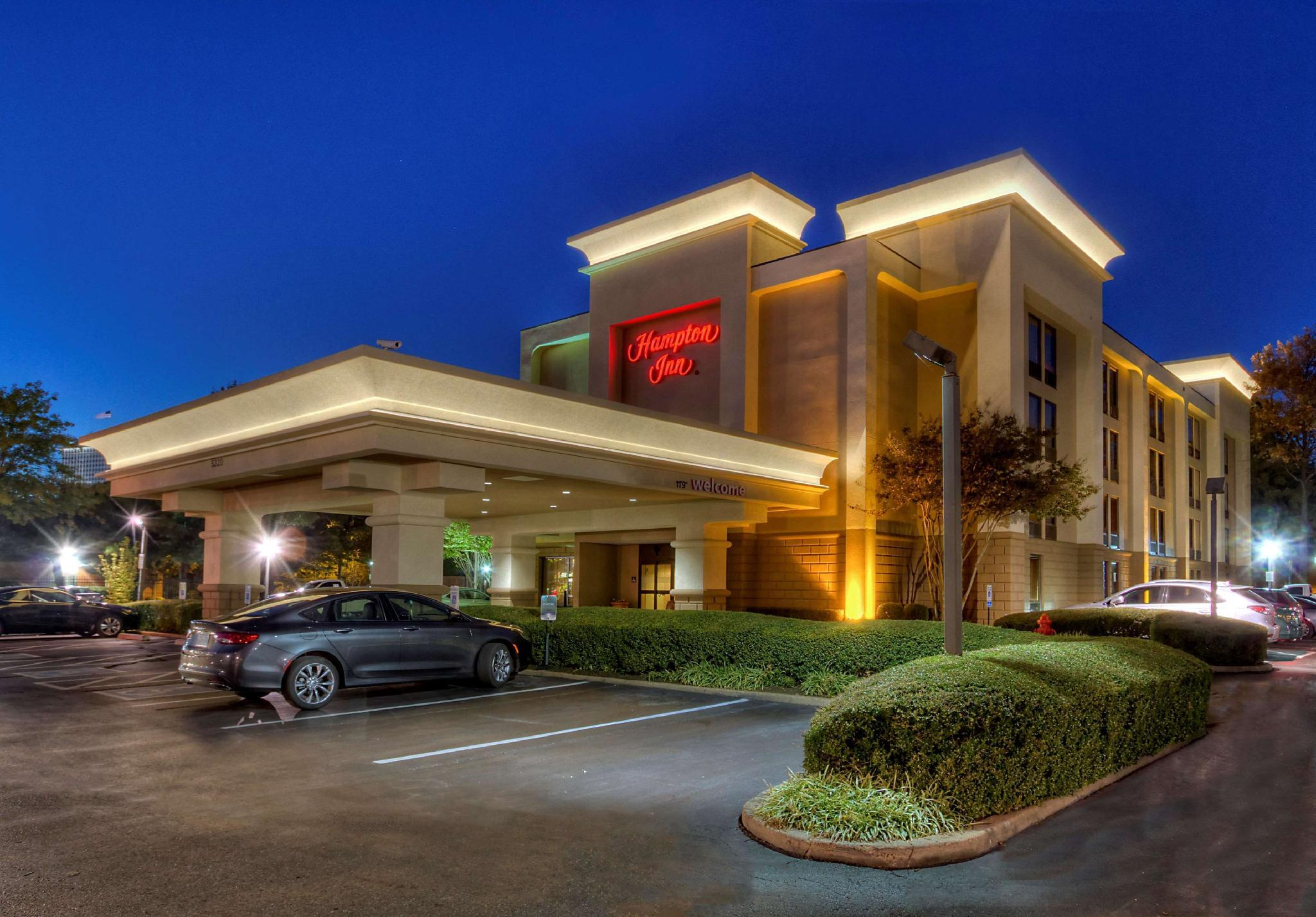 Hampton Inn Poplar, Shelby