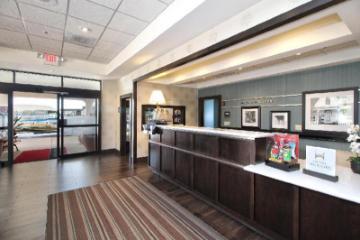 Hampton Inn Tucson-Airport Hotel