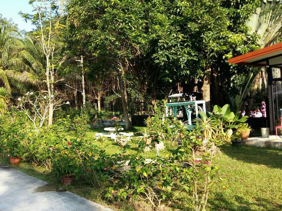 Chaba Home, Thai Muang