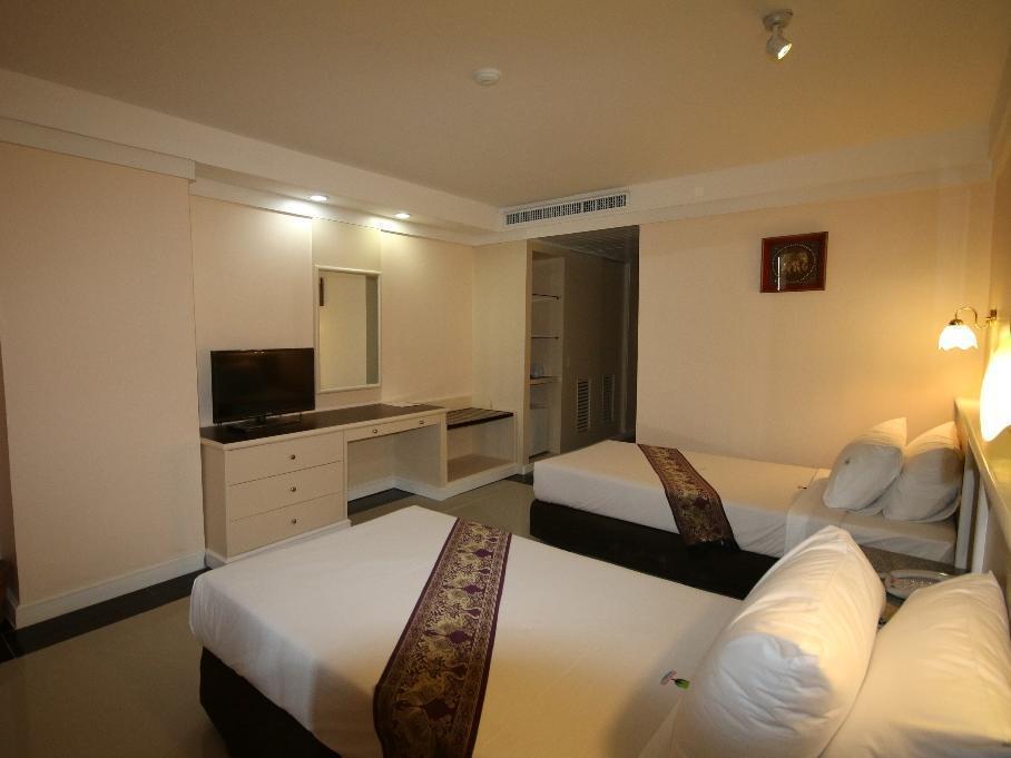 Grand Naga Hotel, Muang Udon Thani