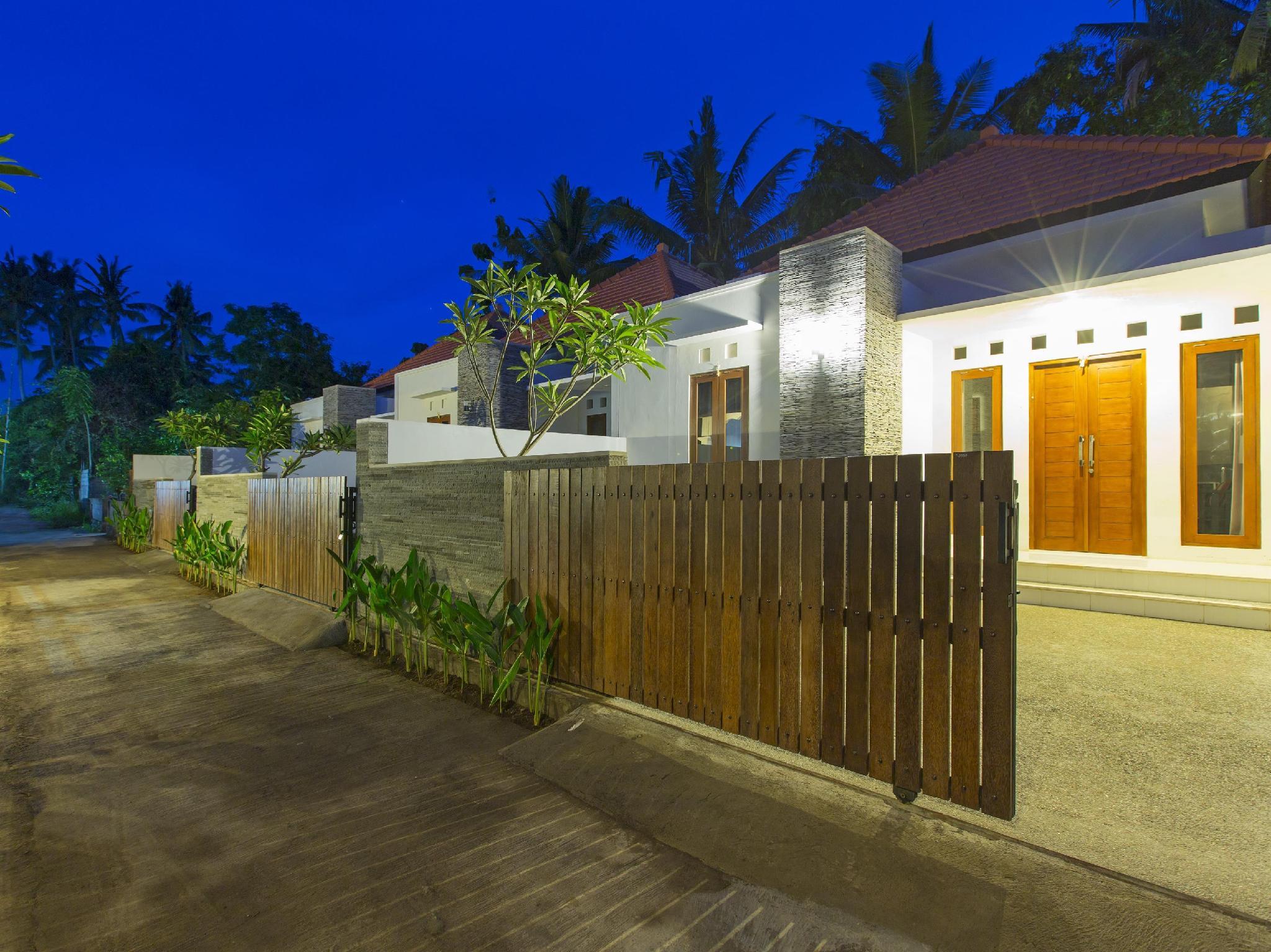 Odika Lovina House and Villa