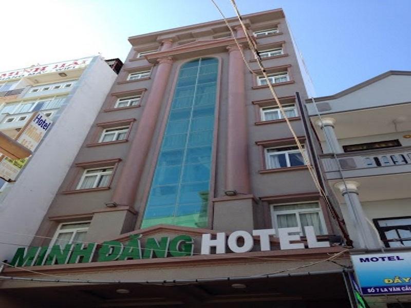 Minh Dang Hotel