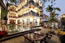 Biệt Thự Liền Kề Tropical Garden