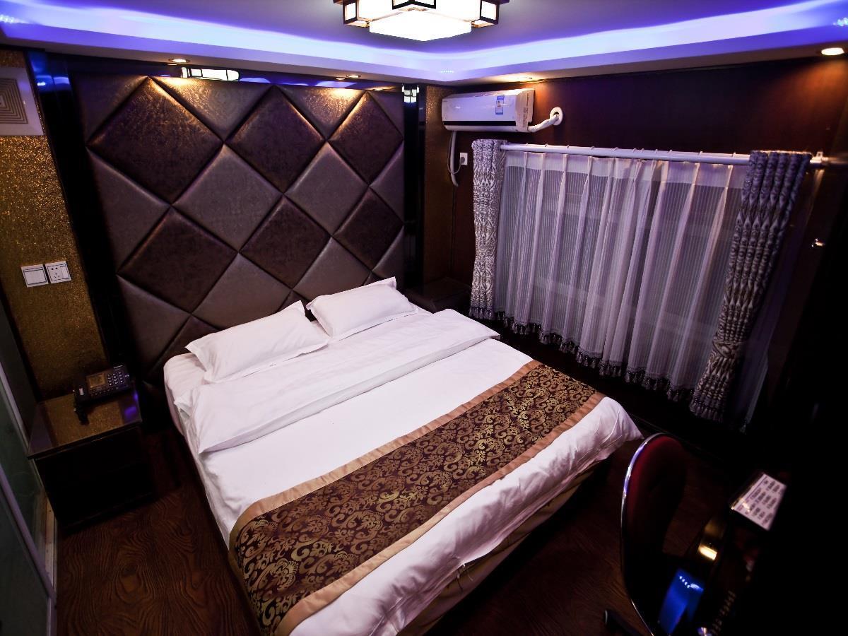 Qingdao Laiyinbao Business Hotel, Qingdao
