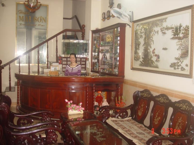 Khách Sạn Mai Sơn Đà Nẵng