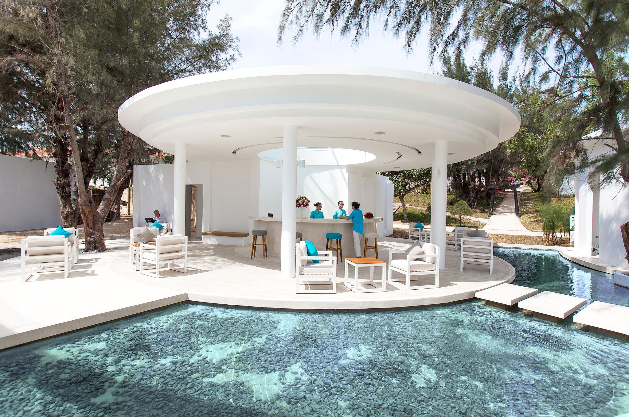 Khách Sạn Vũng Tàu Anoasis Beach Resort