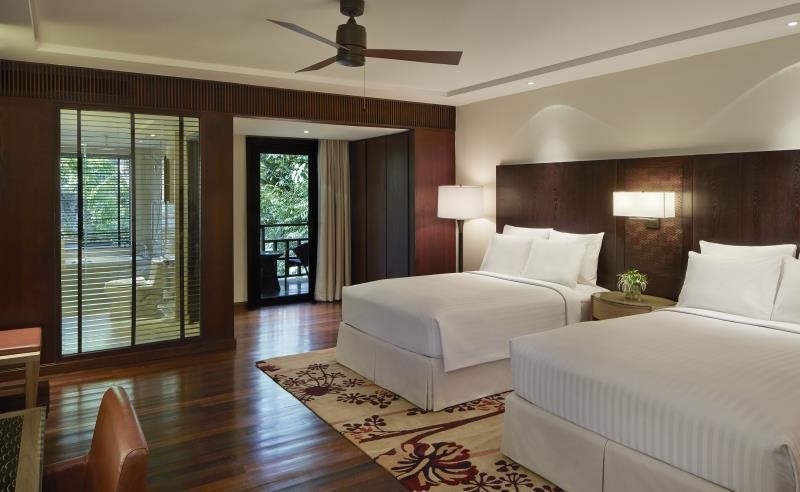 Mulu Marriott Resort, Marudi