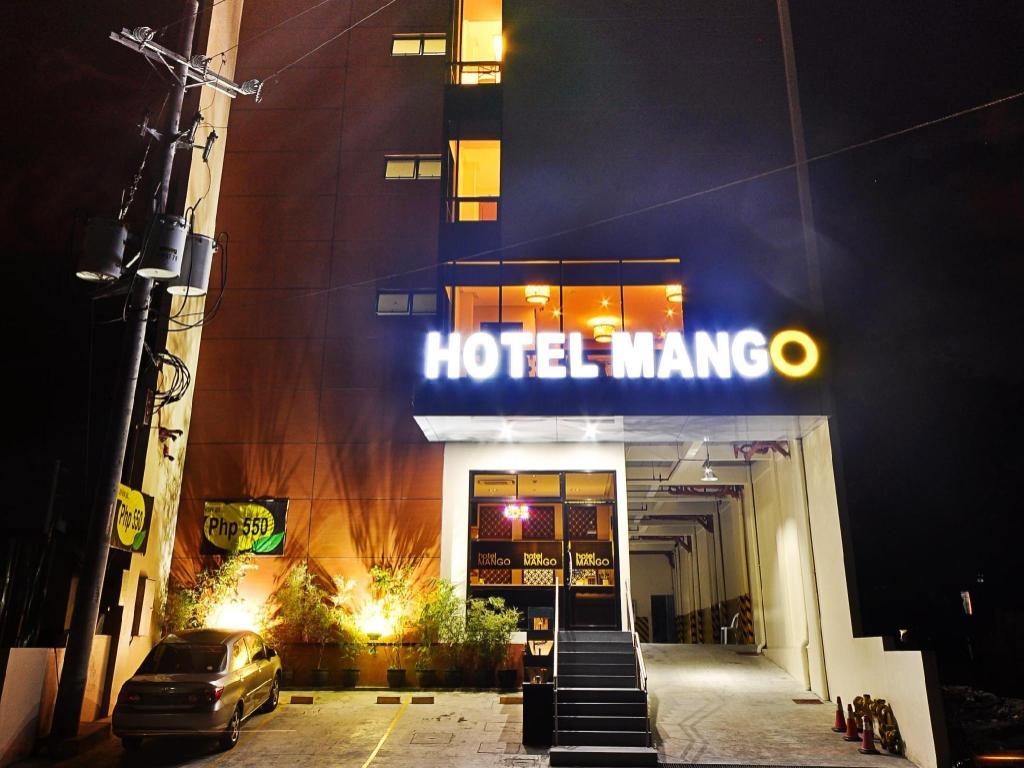 Hotel Mango Sumulong Room Rates