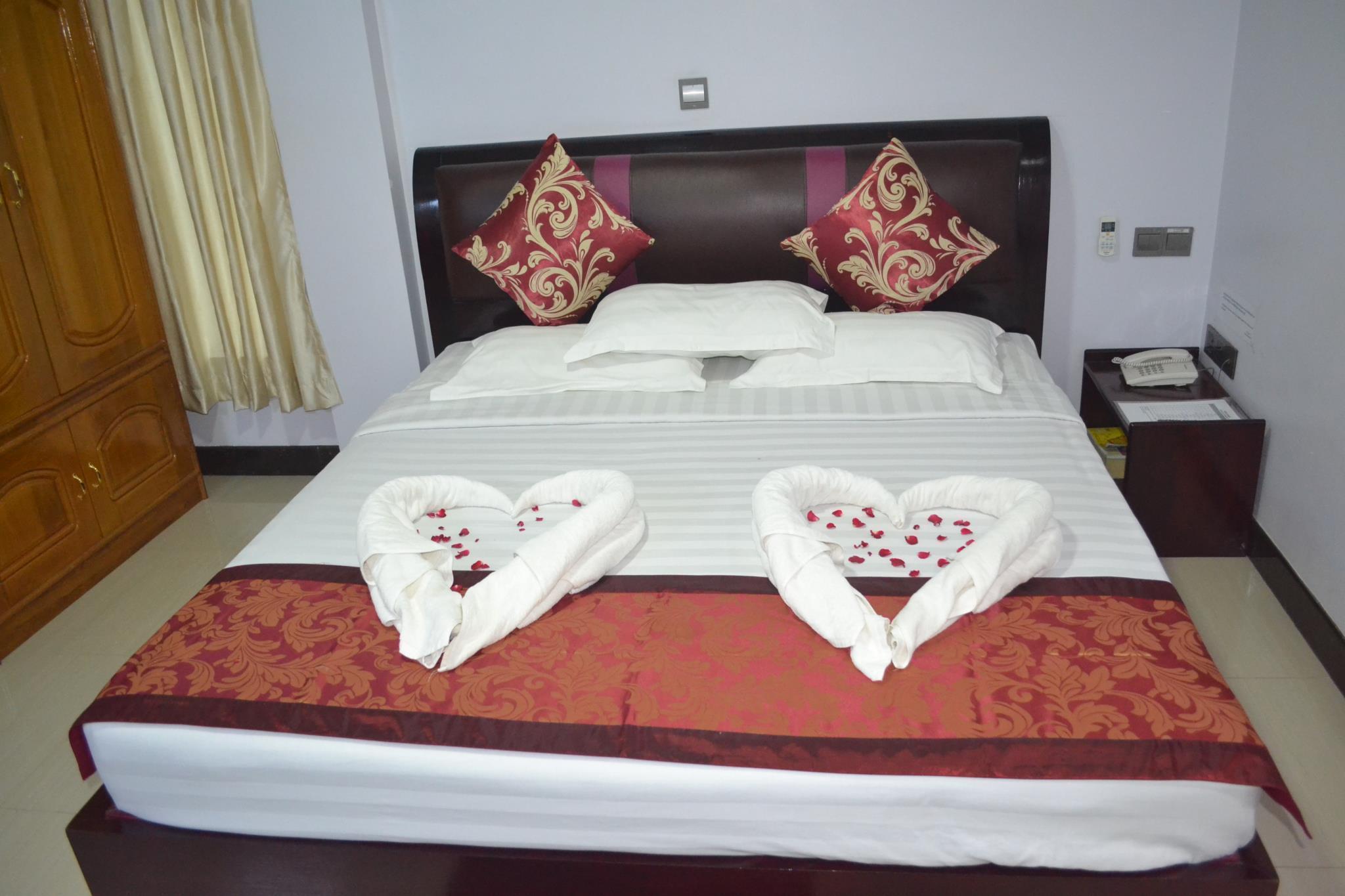 Hotel Oriana, Yangon-E