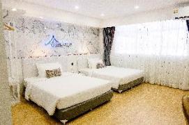 Siam Best Hotel