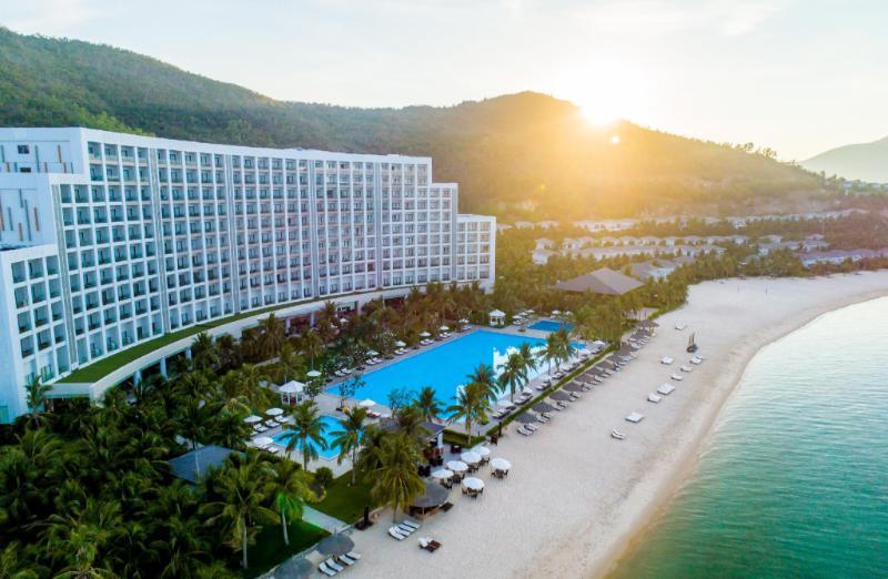 Vinpearl Resort & Spa Vịnh Nha Trang