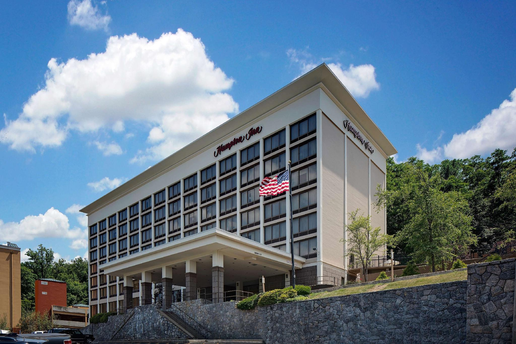 Hampton Inn White Plains - Tarrytown Hotel, Westchester