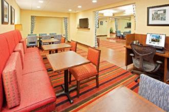 Hampton Inn Joliet - I-55 - IL. Hotel