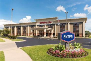 Hampton Inn Joliet - I-80 Hotel