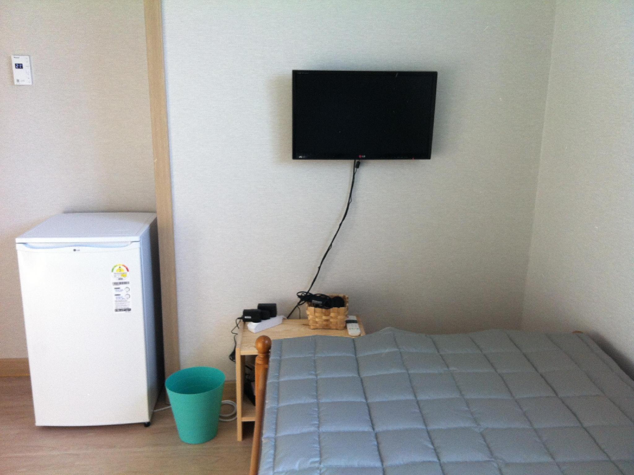 Twin Rabbit Guesthouse, Seodaemun