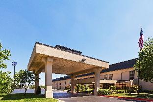 Hampton Inn By Hilton Norman Norman Ok 309 Norman Center Court