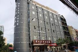 ST. MORITZ BUSINESS HOTEL