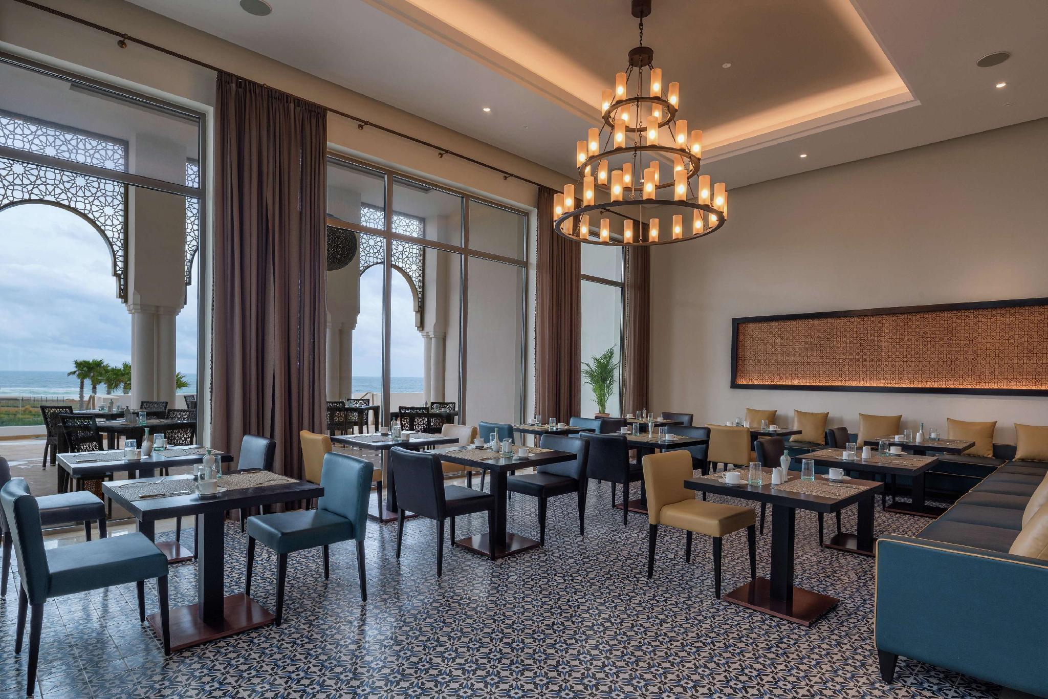 Hilton Tangier Al Houara Resort & Spa, Tanger-Assilah