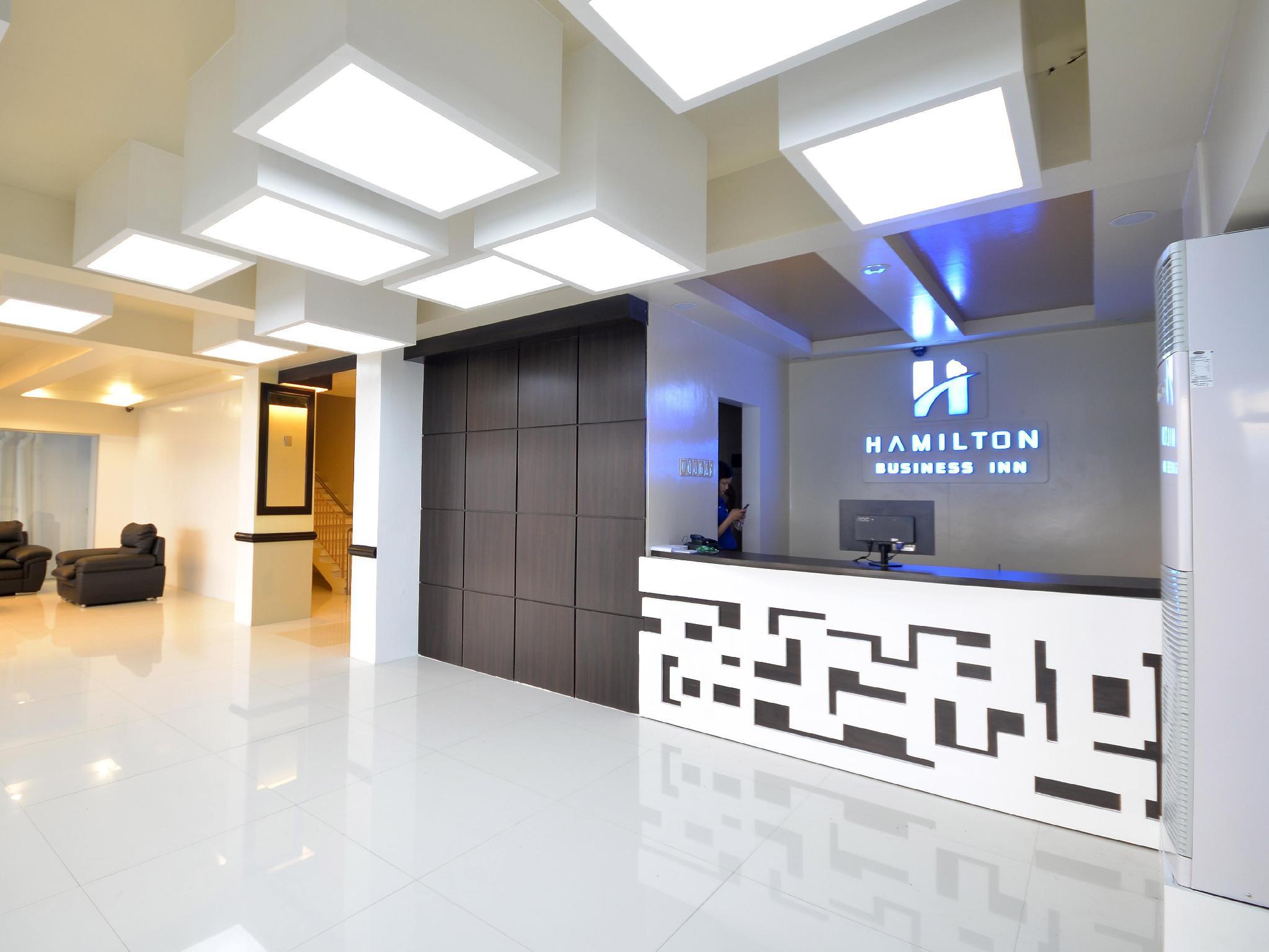 Hamilton Business Inn, Zamboanga City