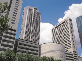 Shanghai Centre Serviced Apartment