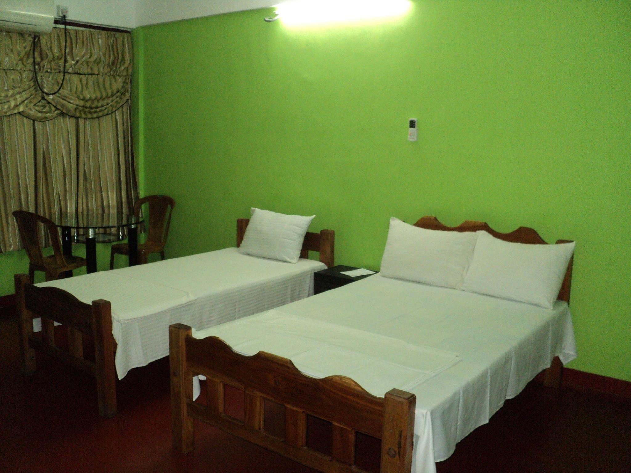 AKR Hotel Jaffna, Karachchi