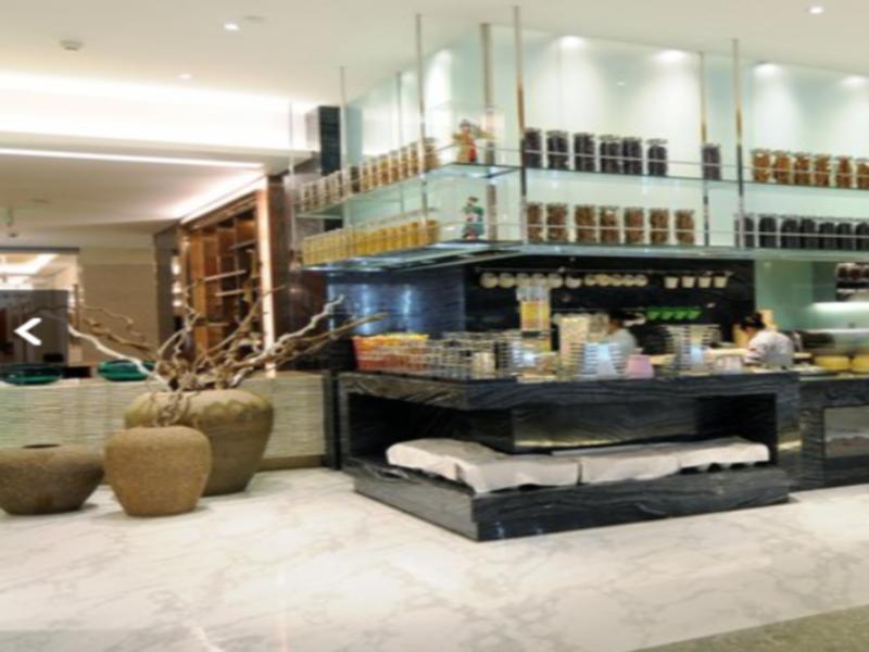 Park Source Hotel, Zunyi