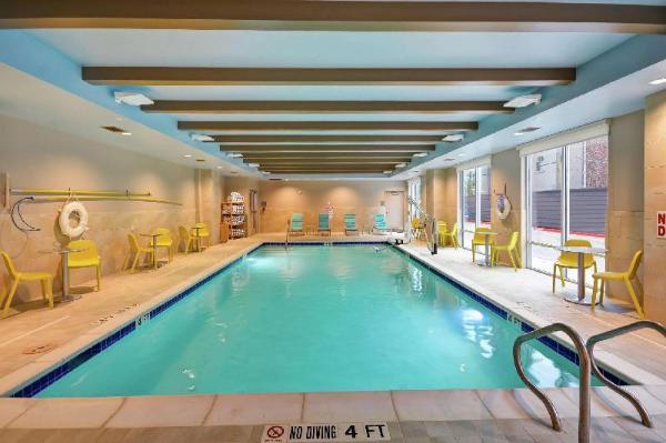Home2 Suites by Hilton Houston Near the Galleria, TX Houston