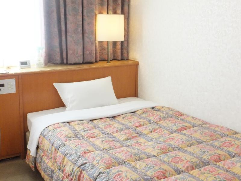 Hotel Maira, Okayama