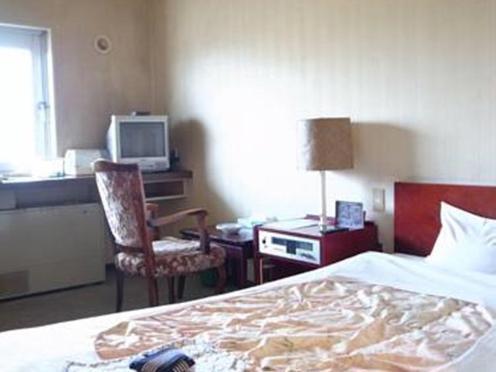 ホテル ボストン