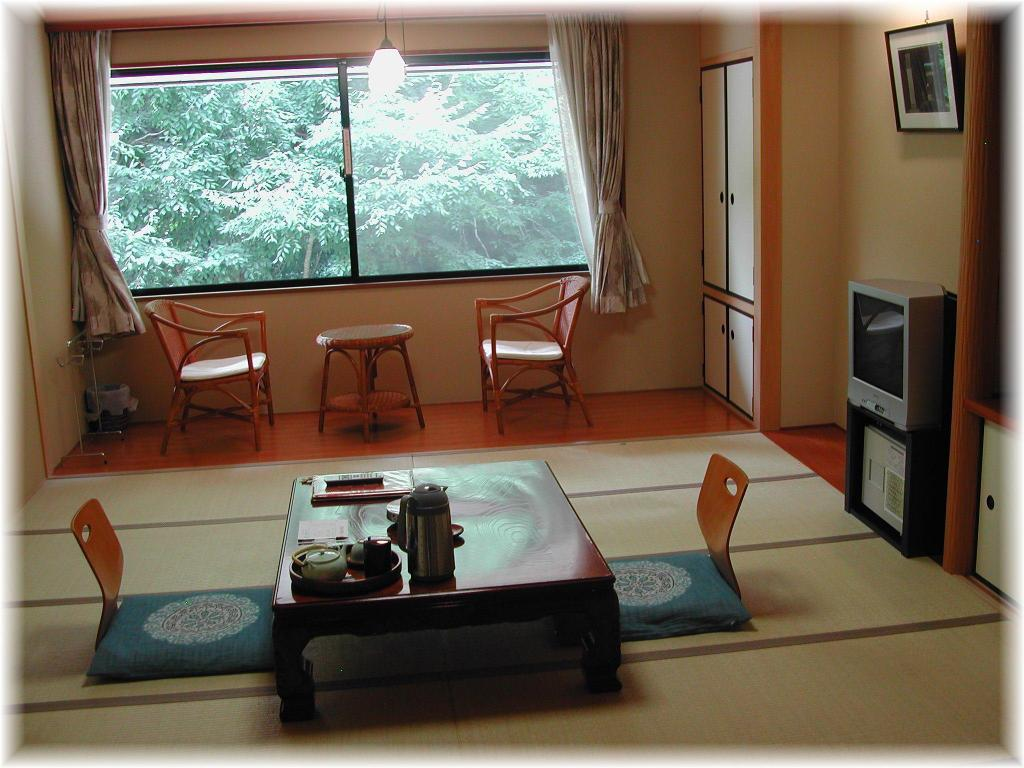 BEST RYOKANS WITH ONSEN BATH IN KYOTO