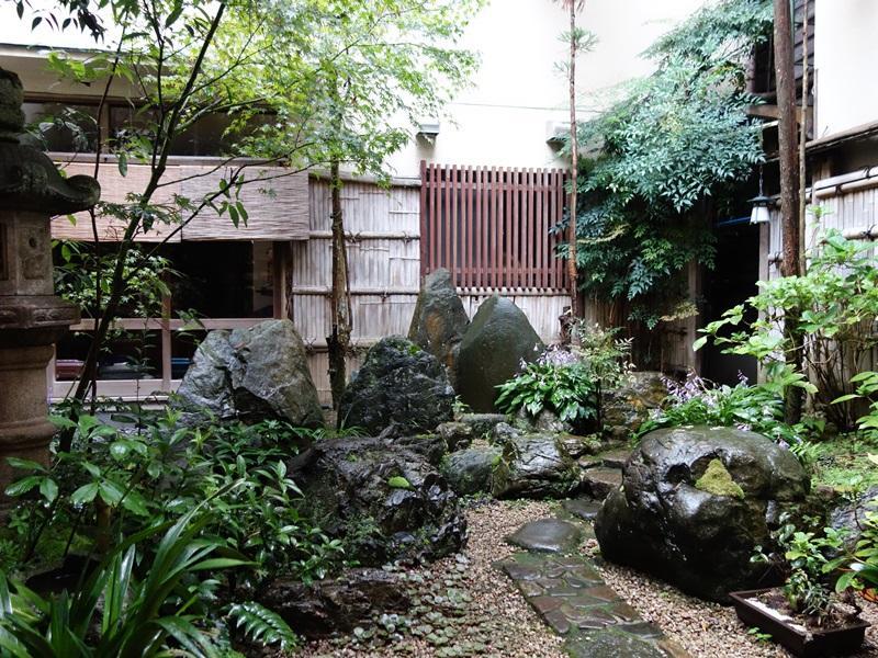 蔦屋旅館(Ryokan
