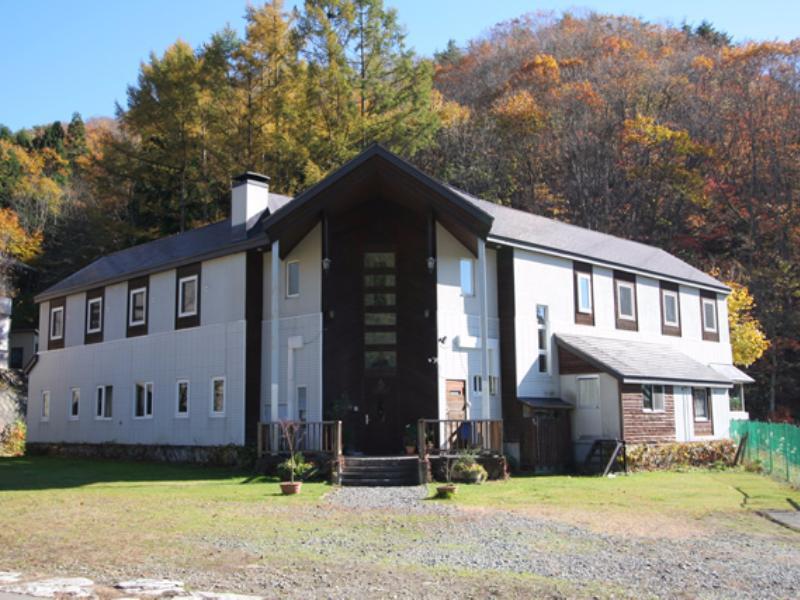 Pension Mogu House, Minakami