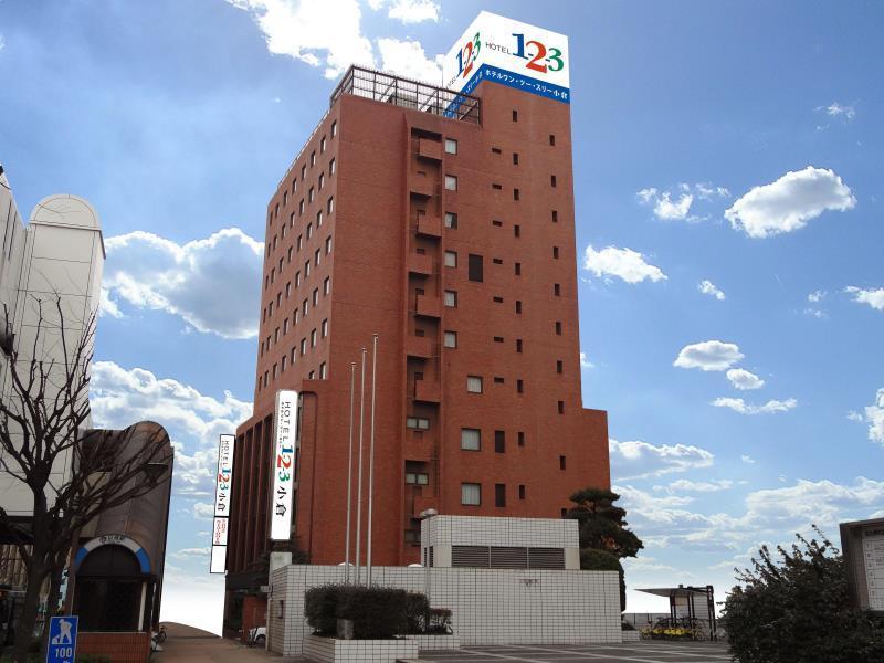 小倉1-2-3飯店
