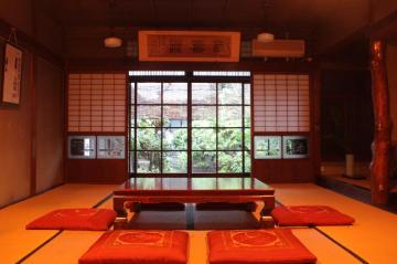 Best hotels in Nara : Guesthouse Naramachi