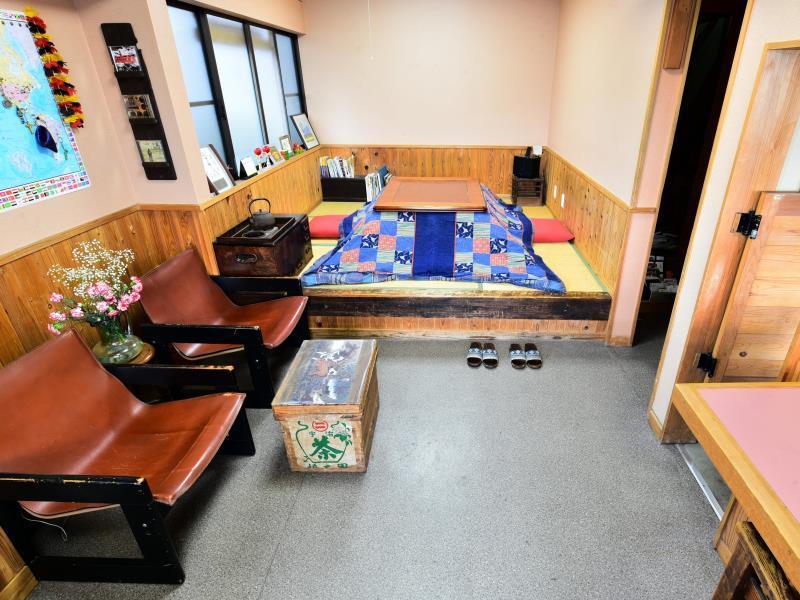 Nikko Guesthouse Sumica, Nikkō