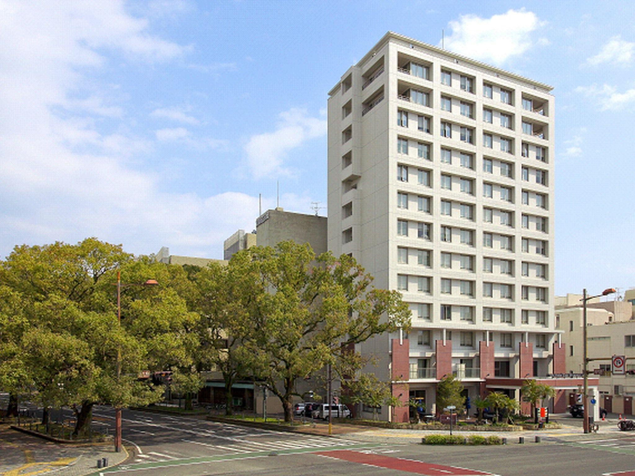 M's Hotel Clair Miyazaki, Miyazaki