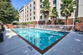 Hampton Inn and Suites Tallahassee I 10 Thomasville Road