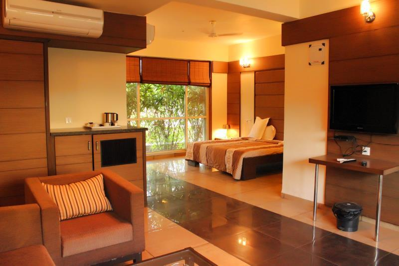 Wonderland Resort, Dadra and Nagar Haveli