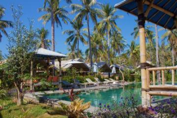 Gili Tenda Resort Trawangan