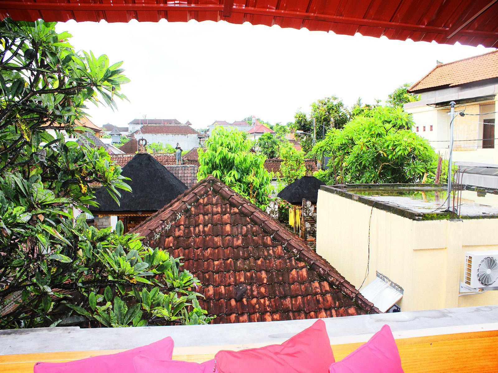 Ubud Market Hostel, Gianyar