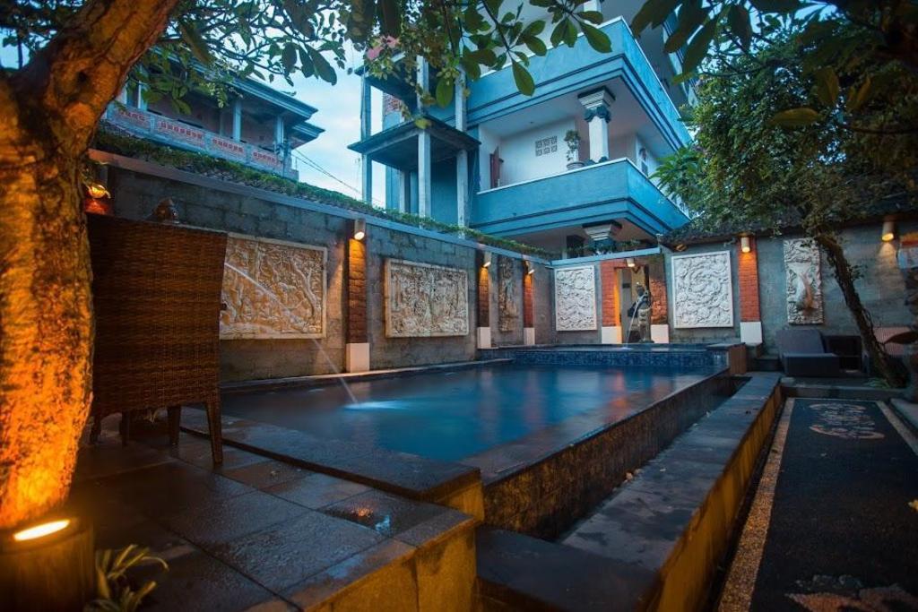 行程规划懒人包:巴厘岛(BALI)自由行5天5夜