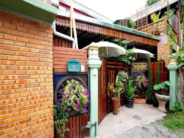 Baitong Homestay Chiang Mai