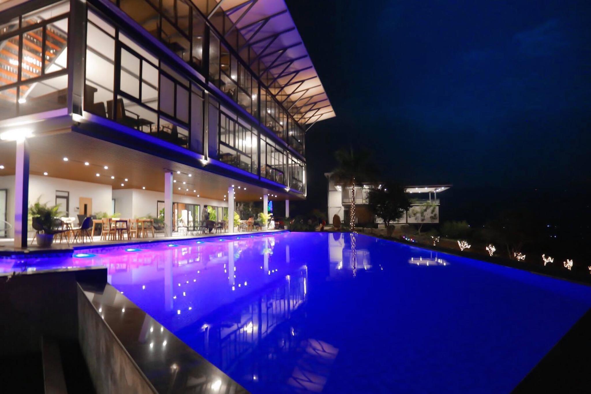 Dragonfly Hotel Nghia Lo, Nghĩa Lộ