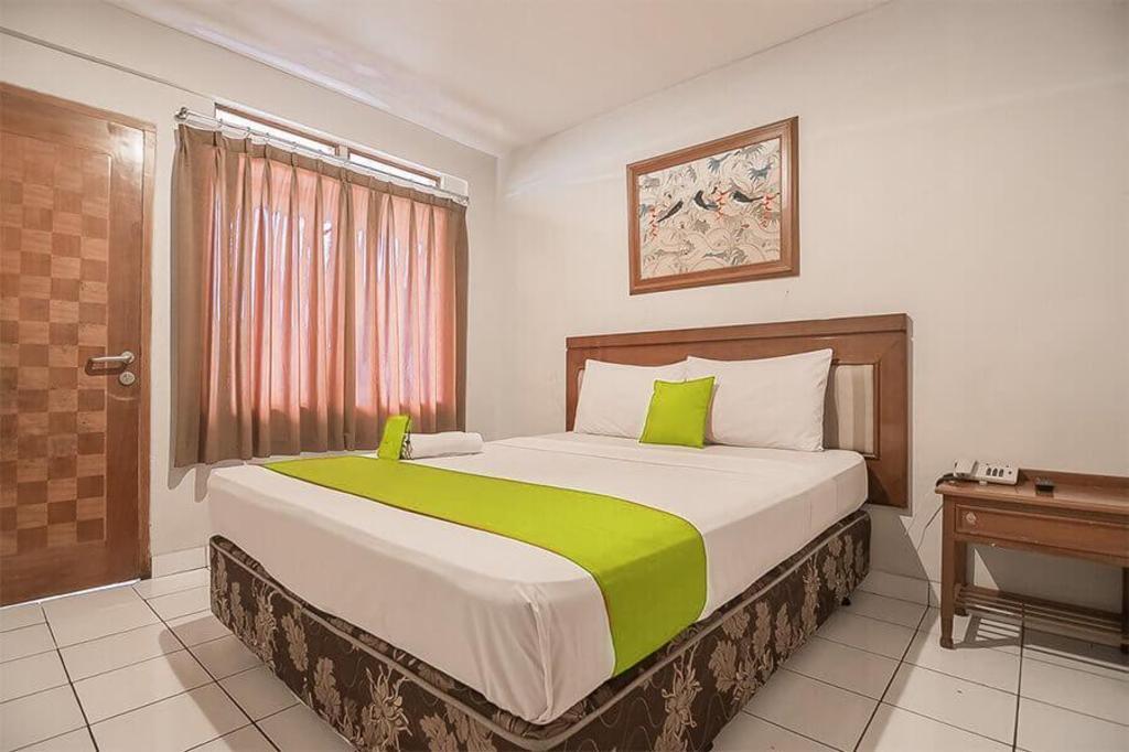 Yehezkiel Hotel Lembang