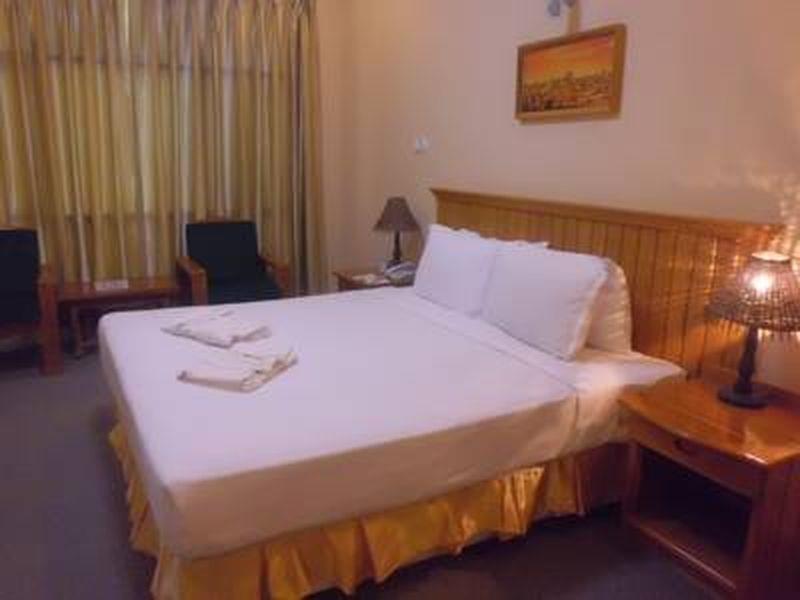 Hotel Golden Land, Naypyitaw