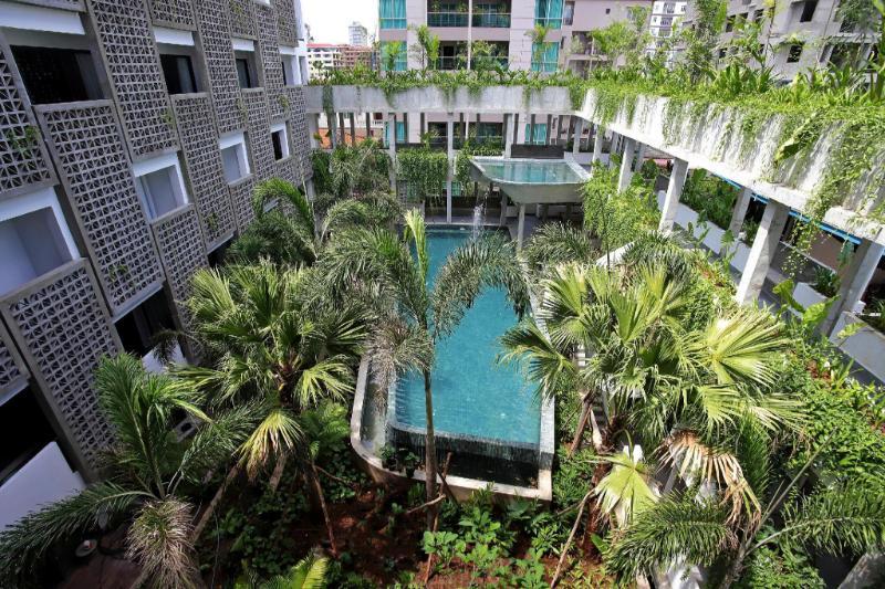 Baitong Hotel & Resort