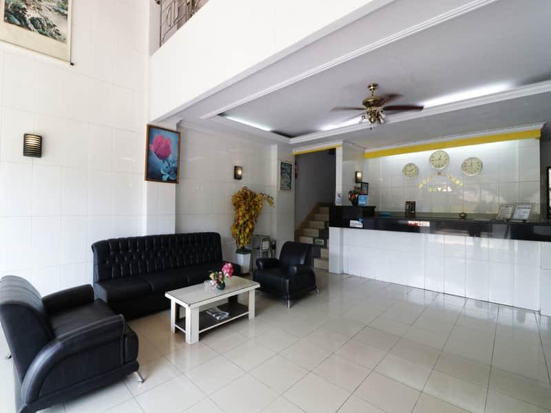 Hotel Mustika Sari